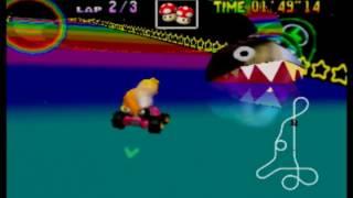 Mario Kart 64 - RRd 5:03.68