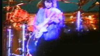 Deep Purple - Dead Or Alive (Incl. Ritchie's Blues) (Live In Vienna 1987)