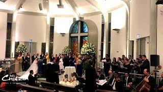 DEL CHIARO - Oração De São Francisco - Musica Para Comunhão