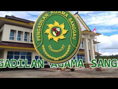 Profil Pengadilan Agama Sanggau