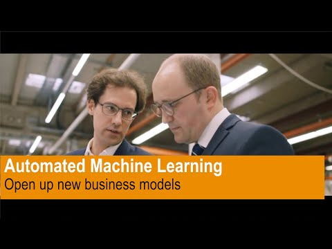 Open up new business models thanks to Weidmüller Industrial Analytics