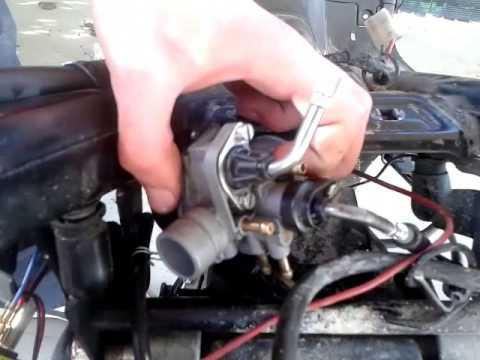 [videoguida] come montare un carburatore