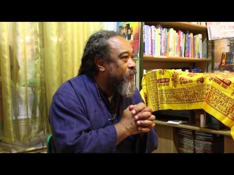 Mooji Interview at Watkins (part 2 of 2)