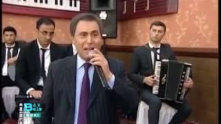 Sabir Eliyev - Mugam  -  Bax bele 18.10.16