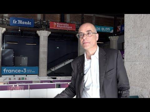 Vidéo de François-Xavier Fauvelle-Aymar