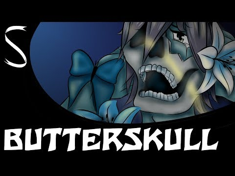 【Satin】BUTTERSKULL【Original Song】 feat. DEX