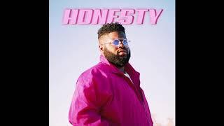 Pink Sweat$   Honesty Instrumental