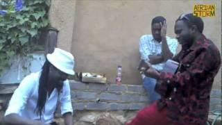 Beenie Man sings Buju Banton untold stories LIVE
