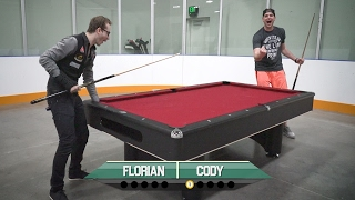 Download Youtube: The Most Dangerous Game with Dude Perfect