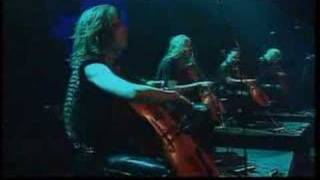 Apocalyptica - Hall Of The Mountain King Live in Germany