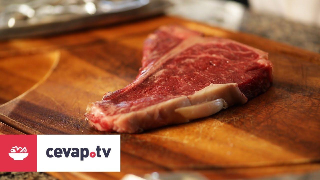 Dana T-Bone Steak