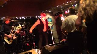 Back Street Pickup Stand Up The Angels Tribute Live The Dolphins Leagues Club