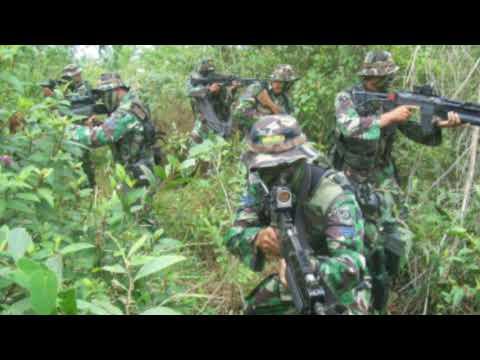 Berita Terbaru, Diserang OPM 1 Prajurit TNI Gugur, Berita Terkini