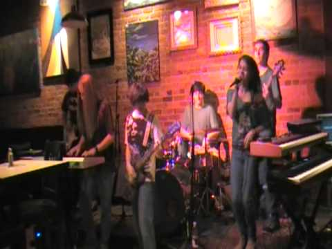 Soul Train (Jack Sprat Cafe Performance)