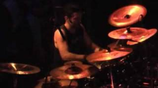 Absu - The Coming of War Live - June 9, 2009 Portland, Oregon