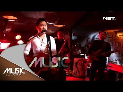 Music Everywhere - Sandhy Sondoro - Anak Jalanan