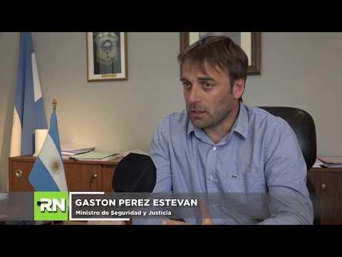 Gastón Pérez Estevan