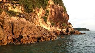 preview picture of video 'เกาะเปริด จันทบุรี'