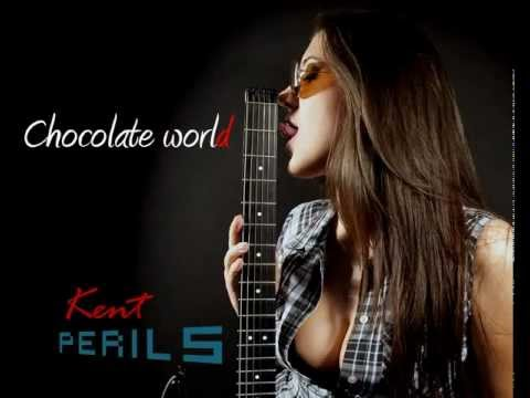Chocolate world - Kent Perils