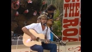"""Don williams """"Lord I Hope This Day Is Good"""" On Nashville On The Road"""