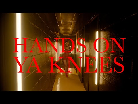 Renni Rucci ft. Kevin Gates - Hands On Ya Knees