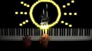 John Murphy - Adagio In D Minor (Sunshine) [Piano Cover]