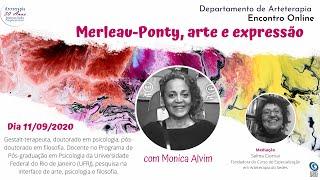 Merleau-Ponty, arte e expressão
