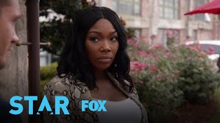 Cassie Becomes Upset With Xander | Season 3 Ep. 7 | STAR