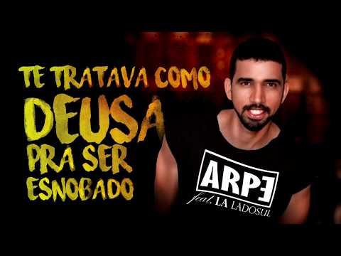 Deixa -  Arpe ft. L.A Ladosul (Lyric Video)