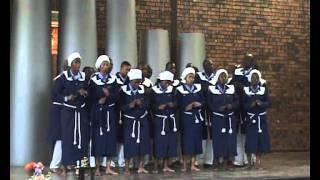Twelve Apostolic Church - Song 1.wmv