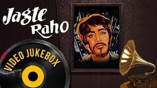 Jagte Raho [1956] Songs | Raj Kapoor - Nargis - YouTube