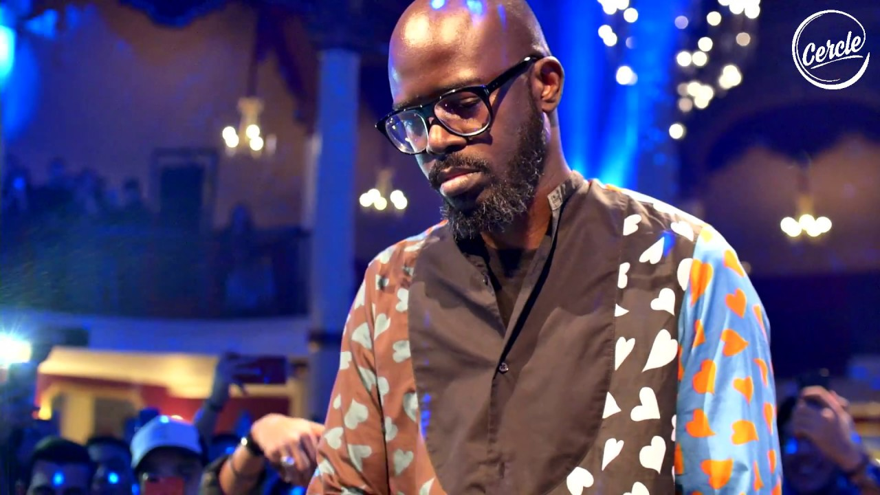 Black Coffee - Live @ Salle Wagram 2018