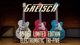 Gretsch G5410T Electromatic