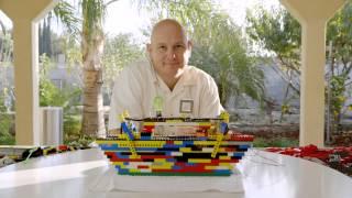5000 LEGO® Bricks, Unlimited Inspiration