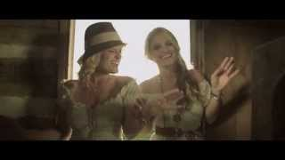 """The Rankin Twins- """"Jezebel"""" OFFICIAL Music Video"""