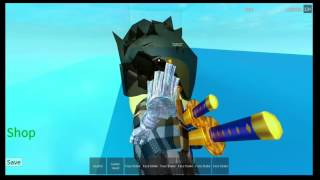 ROBLOX Undertale 3D Boss Battles: Secret Tem Room