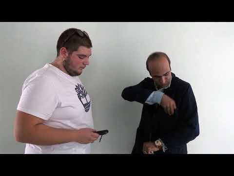 Karanfilin Bedeli (Kısa Film)