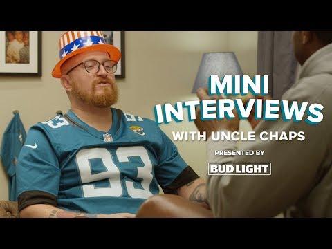 Mini Interviews: Uncle Chaps