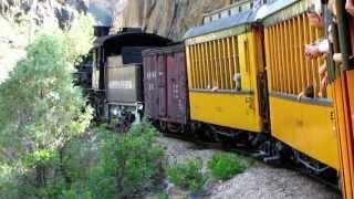 Durango & Silverston Narrow Gauge Railroad