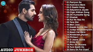 ROMANTIC HINDI LOVE SONGS 2018 - Latest Bollywood Songs 2018 - Romantic Hindi Songs - Indian Songs