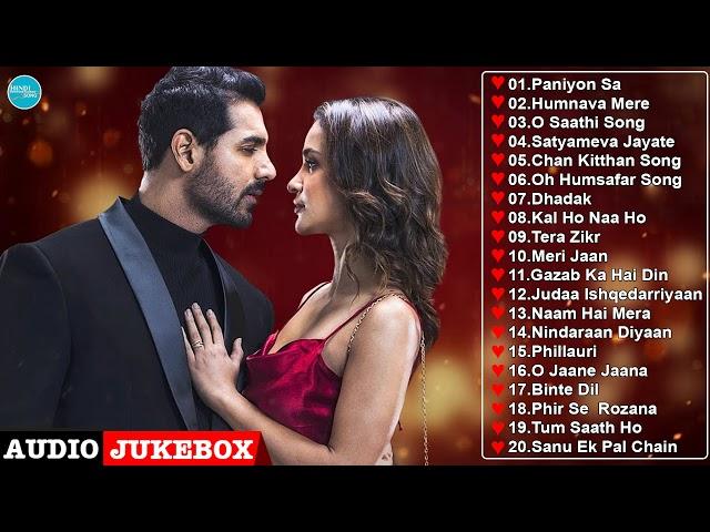 Romantic Hindi Love Songs 2018 Latest Bollywood Indian
