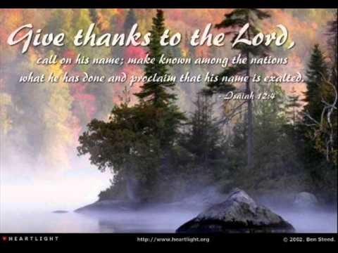 Música Everybody Praise The Lord