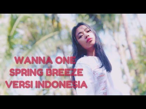 download lagu wanna one spring breeze mp3