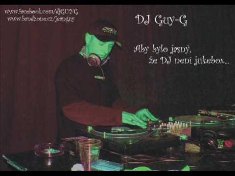DJ Guy-G - GUY-G - Dee Jay