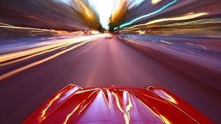 Дорога Скорость Машины- Классная музыка! road  Mercedes the road speed cool music