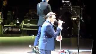 Spandau Ballet - Highly Strung - O2 Arena, London - 17th February 2015