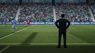 8efc5fd27 The GTN (Global Transfer Network) is new to FIFA 14. Check out the video.  Whereas before you would automatically know every player's attribute  rating, ...