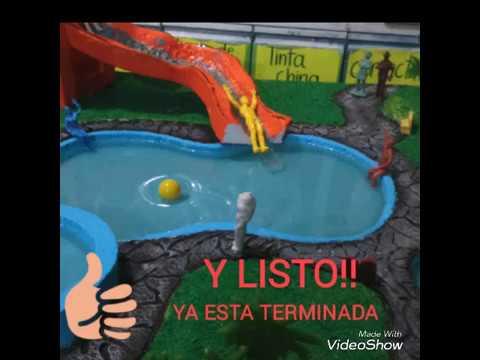 Download youtube mp3 como hacer una maqueta for Como construir una piscina en chile