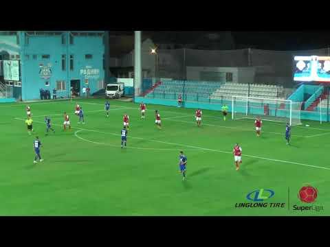 Surdulički fudbaler kažnjen sa 10 utakmica neigranja