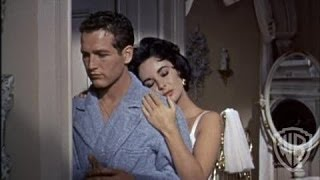 Cat on a Hot Tin Roof - Original Theatrical Trailer